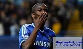 Ramires Set To Leave Chelsea To Sign For Chinese Club For A Fee Of £25m